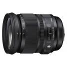 Sigma 24-105mm F4,0 DG HSM (Filtergewinde 82mm) für Sony Objektivbajonett-20