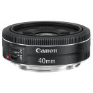 Canon EF 40mm 1:2,8 STM Objektiv (52mm Filtergewinde) schwarz-20