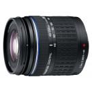 Olympus Zuiko Digital ED 40-150 mm f4,0-5,6 Objektiv (Four Thirds, 58 mm Filtergewinde)-20