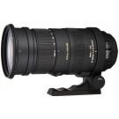 Sigma 50-500 mm F4,5-6,3 DG OS HSM-Objektiv (95 mm Filtergewinde) für Sony Objektivbajonett-20