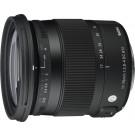Sigma 17-70 mm f2,8-4,0 Objektiv (DC, Makro, HSM, 72 mm Filtergewinde) für Sony Objektivbajonett-20