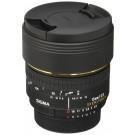 Sigma 15 mm F2,8 EX DG Diagonal Fisheye-Objektiv (58 mm Filtergewinde) für Nikon Objektivbajonett-20
