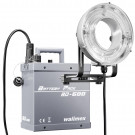 Walimex Ringblitz RD-600 (mit Battery Pack)-20
