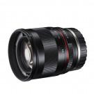 Walimex Pro 21145 50/1,2 CSC Objektiv für MFT Bajonett-20