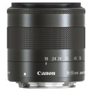 Canon EF-M 18-55mm 1:3,5-5,6 IS STM Standardzoom-Objektiv (52mm Filtergewinde) schwarz-20