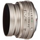 PENTAX standard lens for K-mount : FA43mm F1.9 Limited FA43F1.9-20