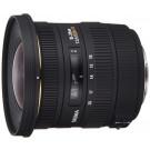 Sigma 10-20 mm F3,5 EX DC HSM-Objektiv (82 mm Filtergewinde) für Sony/Minolta Objektivbajonett-20