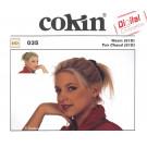 Cokin X035 Warmtonfilter (81D) Größe S-20
