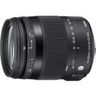 Sigma 18-200mm F3,5-6,3 DC Makro OS HSM Contemporary Objektiv (Filtergewinde 62mm) für Nikon Objektivbajonett-20