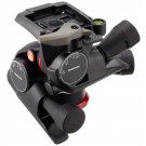Manfrotto XPRO Getriebeneiger MHXPRO-3WG-20