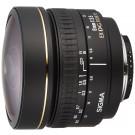 Sigma 8 mm F3,5 EX DG Zirkular Fisheye-Objektiv (Gelatinefilter) für Nikon Objektivbajonett-20