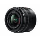 Panasonic H-FS1442AEKA LUMIX G Vario Stardzoom 14-42 mm F3.5-5.6 II ASPH. Objektiv (28-44 mm KB, O.I.S. Bildstabilisator) schwarz-20