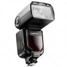 Walimex Pro Systemblitzgerät E-TTL FW 950 für Canon DSLR Kamera (Leitzahl 42, Zoomreflektor, Mittenkontakt)-20