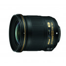 Nikon AF-S Nikkor ED 24 mm 1:1 8G Objektiv (72 mm Filtergewinde) schwarz-20