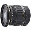 Sigma 17-50 mm F2,8 EX DC OS HSM-Objektiv (77 mm Filtergewinde) für Canon Objektivbajonett-20