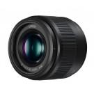 Panasonic H-H025E LUMIX G Festbrennweiten 25 mm F1.7 ASPH. Objektiv (Bildwinkel 47°, Filtergröße 46 mm, Naheinstellgrenze 0,25 m) schwarz-20