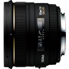 Sigma 50mm F1,4 EX DG HSM Objektiv (77mm Filtergewinde) für Canon-20
