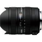 Sigma 8-16mm F4,5-5,6 DC HSM-Objektiv für Canon Objektivbajonett-20