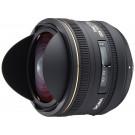 Sigma 10 mm F2,8 EX DC Fisheye HSM-Objektiv (Gelatinefilter) für Nikon Objektivbajonett-20