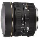 Sigma 8 mm F3,5 EX DG Zirkular Fisheye-Objektiv (Gelatinefilter) für Canon Objektivbajonett-20