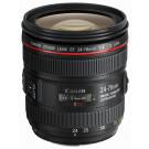 Canon Standardzoomobjektiv EF 24-70mm f/1:4L IS USM (77mm Filtergewinde) schwarz-20