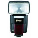 Nissin Speedlite DI866 Mark II Nikon Blitzgerät-20