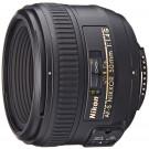 Nikon AF-S Nikkor 50mm 1:1,4G Objektiv (58mm Filtergewinde) schwarz-20