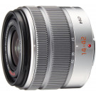 Panasonic LUMIX G VARIO 14-42mm / F3.5-5.6 II ASPH. / MEGA O.I.S. Digital Interchangeable Zoom Lens H-FS1442A Silver-20