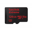 SanDisk Extreme 128GB Class 10 microSDXC for Action Sports Cameras Memory Card bis zu 90 MB/s-20