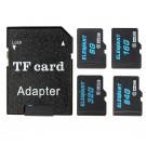 ELEGIANT 32 GB Micro SD TF Karte Speicherkarte Speicher Memory Card Class10 mit SDHC Adapter-20