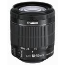 Canon EF-S 18-55mm 1:3,5-5,6 IS STM Objektiv (58mm Filtergewinde) schwarz-20
