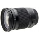 Sigma 18-300/3,5-6,3 DC Makro OS HSM Objektiv (Filtergewinde 72mm) für Canon Objektivbajonett schwarz-20