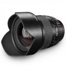 Walimex Pro 10mm 1:2,8 DSLR-Weitwinkelobjektiv (inkl. Gegenlichtblende, IF, für APS-C) für Nikon AE Objektivbajonett schwarz-20