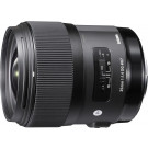 Sigma 35 mm f/1,4 DG HSM-Objektiv (67 mm Filtergewinde) für Sony Objektivbajonett-20