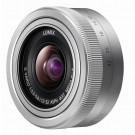 Panasonic Lumix H-FS12032E-S 12-32mm Objektiv für G-Serie Kamera (MEGA O.I.S Bildstabilisator, 2 asphärische Linsen) silber-20