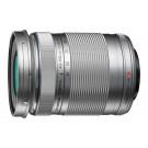 Olympus M.Zuiko Digital ED 40-150 mm 1:4.0-5.6 R Objektiv silber-20