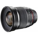 Walimex Pro 24mm 1:1,4 CSC Weitwinkelobjektiv (Filterdurchmesser 77mm, IF, AS und ED Linsen) für Sony E Objektivbajonett schwarz-20