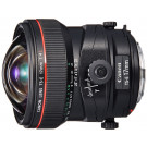 Canon TS-E 17mm 1:4L Objektiv schwarz-20