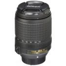 Nikon AF-S DX Nikkor 18-140mm 1:3,5-5,6G ED VR Objektiv (67mm Filtergewinde) schwarz-20