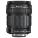 Canon EF-S 18-135mm 1:3.5-5.6 IS STM Zoomobjektiv (67mm Filtergewinde, mit STM-Technologie) schwarz-20