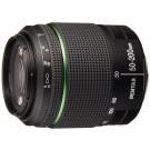 Pentax 50 200 mm / F 4,0 5,6 ED SMC WR 50 mm-Objektiv ( Pentax K-Anschluss,Autofocus )-20