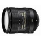 Nikon AF-S DX Nikkor 16-85mm 1:3,5-5,6G ED VR Objektiv (67mm Filtergewinde, bildstabilisiert) schwarz-20