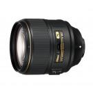 Nikon JAA343DA AF-S Nikkor 105 mm 1:1,4E ED Kamera-Objektive schwarz-20