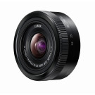 Panasonic H-FS12032E LUMIX G Vario Standardzoom 12-32 mm F3.5-5.6 ASPH. Objektiv (24-64 mm KB, O.I.S. Bildstabilisator) schwarz-20
