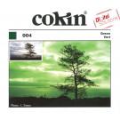 Cokin X004 Farbfilter Größe S grün-20