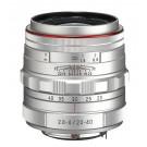 Pentax HD DA F2.8-4ED DC WR Limited K-Mount Objektiv (20-40 mm) silber-20