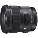 Sigma 24 mm F1,4 DG HSM Objektiv (77 mm Filtergewinde) für Nikon Objektivbajonett-20