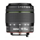 Pentax SMC DA 18-55mm F3.5-5.6 AL WR Objektiv (52mm Filtergewinde)-20