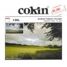 Cokin X125L Verlauffilter 2 light Größe S tabak-20