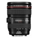 Canon EF 24-105 mm 1:4.0 L IS USM Objektiv (77 mm Filtergewinde, Original Handelsverpackung)-20